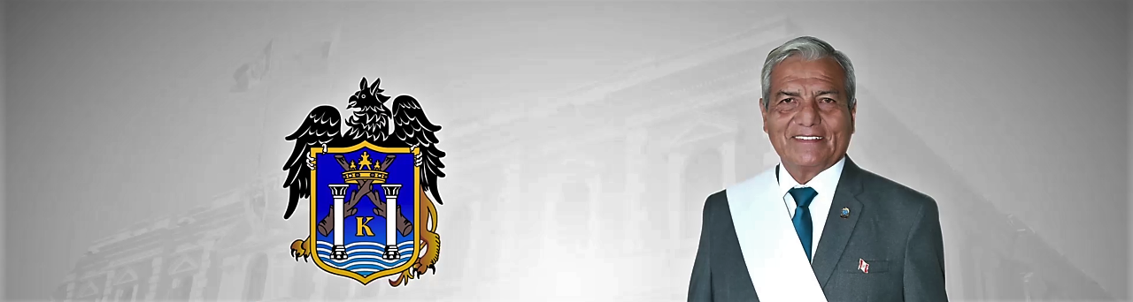 El Coronel Elidio  Espinoza Quispe, Alcalde Provincial de Trujillo (Perù), recibe el premio «Alcalde Solidario e Incluyente de Latinoamérica 2017»